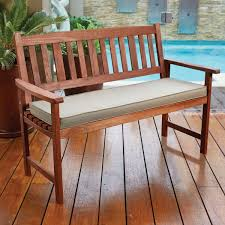 Polymaster Bench Cushion 150 x 46cm Clark Rubber
