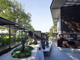 100 Bark Architects Glass House Mountains House Design ArchDaily