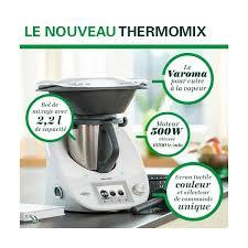 cuisine thermomix thermomix tm5 vorwerk rischette lu