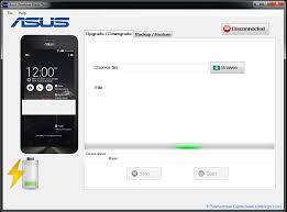 Download Asus Zenfone Flash Tool All Versions Flash Update
