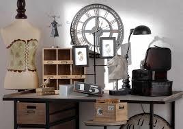 bureau stylé déco style brocante photo 5 10 a découvrir chez amadeus avec