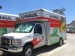To Go Where No Moving Truck Has Gone Before? - My U-Haul StoryMy U ...