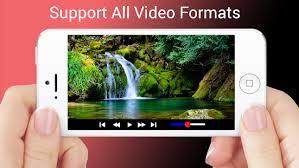 All Format Video Player 2017 screenshot thumbnail