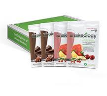 Shakeology Vegan Sampler Pack