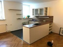 küche l form mit hochwertigen geräten siemens und aeg