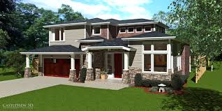 100 Contemporary Home Design Exterior Architectural Renderings From Castleview3d Com