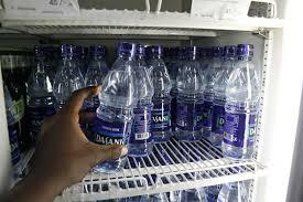 Dasani Water Produced By The Coca Cola Company