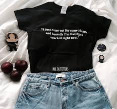 Plums T Shirt