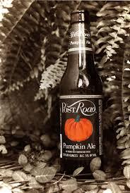 Imperial Pumpkin Ale by Post Road Pumpkin Ale U2013 Brooklyn Brewery The Great Pumpkin Beer