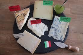 les fromages de clairette le plateau de fromages 100 italie les