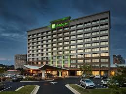 Holiday Inn Alexandria Carlyle Hotel by IHG