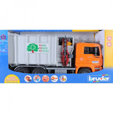 Bruder Toys Man Side Loading Garbage Truck Orange By Bruder Toys ... Bruder 02765 Cstruction Man Tga Tip Up Truck Toy Garbage Stop Motion Cartoon For Kids Video Mack Dump Wsnow Plow Minds Alive Toys Crafts Books Craigslist Or Ford F450 For Sale Together With Hino 195 Trucks Videos Of Bruder Tgs Rearloading Greenyellow 03764 Rearloading 03762 Granite With Snow Blade 02825 Rear Loading Green Morrisey Australia Ruby Red Tank At Mighty Ape Man Toyworld