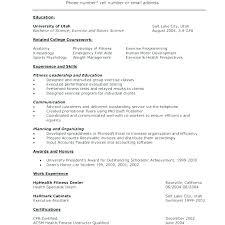 Resume Samples For Cna Nursing Examples Certified