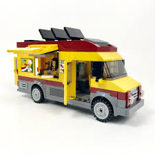 CITY PIZZA Food Truck (MOC Based Off 60150) : Lego Special The Incredibles The Incredible Truck Carl Super Box Truck Barber Nyc Dot Trucks And Commercial Vehicles City Intern Tasked With Proposing Ordinance On Food Vendors Lego Ideas Product Ideas Lego 3221 Lego City Re River Parts Heavy Duty Used Diesel Engines Of Ldon To Trial Electric Refuse News Materials Road Signs Dickie Toys City Pizza Food Moc Based Off 60150 Home Sin Trailer Roc Sammich Catering