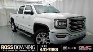 Used GMC Trucks For Sale In Hammond, Louisiana | Used GMC Truck ... Used Tri Axle Dump Trucks For Sale In Louisiana The Images Collection Of Librarian Luxury In Louisiana Th And 2018 Gmc Canyon Hammond Near New Orleans Baton Rouge Snowball Best Truck Resource Deep South Fire Mini For 4x4 Japanese Ktrucks By Ford E Cutaway Cube Vans All Star Buick Sulphur Serving The Lake Charles