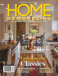 Home Remodeling Magazine Press Visibility Charles Hilton Architects East Coast Home Design January 2014 By In The News Klaffs Store Bedroom Amazing Modern Contemporary House West Nov Dec 2015 Alluring 90 Magazine Decoration Of Publishing Echd And W2w Interior Magazines Ideas