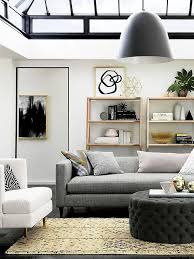 Emejing Modern Apartment Decor Contemporary