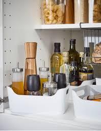 kitchen drawer cabinet organizers ikea garde manger