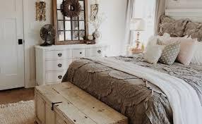 schlafzimmer im landhausstil rustikal einrichten