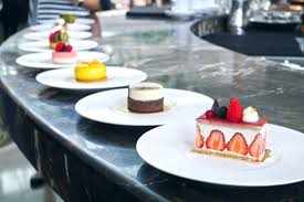 cuisine platine but patisserie platine rise lounge marina bay sands gninethree