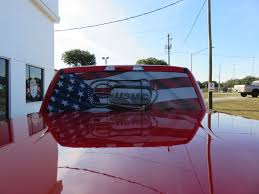 100 Pickup Truck Rear Window Graphics TopperKING TopperKING Providing All Of