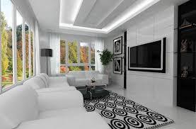 living room modern living living room minimalist interior
