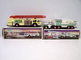 Gas & Oil , Advertising , Collectibles Amazoncom Hess Fire Truck With Dual Sound Siren 1989 Toys Games 1972 Rare Toy Gasoline Oil 1996 Hess Emergency Ladder Trucks Truckbank Used Intertional Flatbed With Crane Flatbed For Sale Empty Boxes Store Jackies Matchbox Connectables Cool Unused And 50 Similar Items 2003 Race Cars By The Year Guide Toys Values Descriptions The Worlds Newest Photos Of Hess Trailer Flickr Hive Mind With Ebay