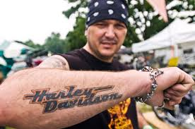 Unique Harley Davidson Tattoo Ideas And Inspirations 27 070811 Bb Getbike01