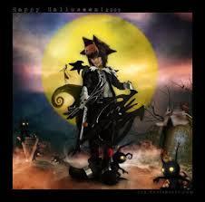 Halloween Town Sora by Halloweentown Explore Halloweentown On Deviantart