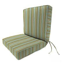 Replacement Patio Chair Cushions Sunbrella by Box Edge Outdoor Dining Chair Cushions Outdoor Chair Cushions