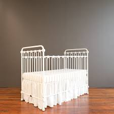 Bratt Decor Crib Skirt by Bratt Decor Joy Baby 3 In 1 Convertible Crib U0026 Reviews Wayfair