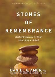 Stones Of Remembrance E Book