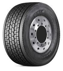 100 Light Duty Truck Tires Giti Wide Base Commercial