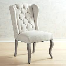 Room Chair Covers Uk Flax Dining Pier 1 Imports Wingback With The Brilliant As Well