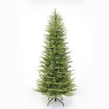 Christmas Tree Remarkable Slim Christmas Tree Uk Pencil Slim Unlit