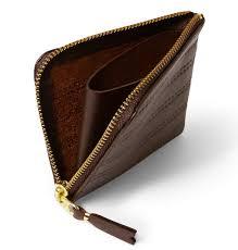 10 portefeuilles à offrir à un homme gq