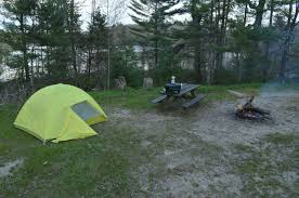 25 of Michigan s must visit rustic campgrounds