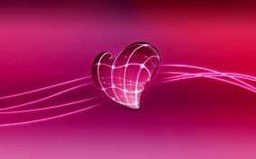 3D Love Heart Wallpapers HD Wallpapers