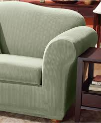 Couch Chair And Ottoman Covers by Living Room Slipcovers For Sofa Slip Covers Couch Sure Fit Sofas