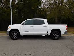 2015 Used Toyota Tundra CrewMax 5.7L FFV V8 6-Spd AT LTD (Natl) At ... New 2018 Toyota Tundra Sr5 Double Cab 65 Bed 57l Truck Motor Pinata Custom Party Pinatas Pinatascom Towing With A 2016 Trd Pro In Cadillac Mi Fox Of Preowned 2012 4wd Grade Nampa 970553b Akron Oh 20440723 2011 Limited An Iawi Drivers Log 2015 Review Rating Pcmagcom 2017 1794 Edition Crewmax Tallahassee 2wd Grade Crew Pickup For Sale Amarillo Tx 2013 Reviews And Trend