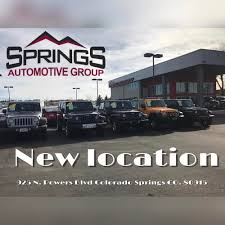 Springs Automotive Group - Used Car Dealers - 925 N Powers Blvd ... Usa American Tow Truck Stock Photos Towing Steamboat Springs Co Home Facebook Pueblo Rays Towing Find In Blog Colorado Towing719 3376506 22 Classic Automotive Aircraft Boat News 5 Invtigates What Some Call Predatory Practices Auto Service Best Image Kusaboshicom Cubic Hauling Dumpster Delivery Youtube Anchor Crystal Lake Midwest Autoworx Boonville Mo Randys