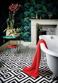 bathroom floor tile ideas 12 beautiful tile designs to