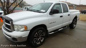 2005 Dodge Ram 1500 Quad Cab Pickup Truck | Item DC0748 | SO... Dodge Truck Owner Puts Rebuilt Transmission To The Test Ram Lifttire Setup Thread Page 41 Dodge Ram Forum 2005 1500 Moto Metal Mo962 Rough Country Suspension Lift 6in Pickup Slt Biscayne Auto Sales Preowned File22005 Regular Cab 12142011jpg Wikimedia 44 Hemi Sport 44000 Miles David Boatwright Rear End Idenfication Fresh 2500 Raw 2004 Information And Photos Zombiedrive Srt10 Quad Cab First Look Motor Trend Overview Cargurus Daytona Brilliant Off Road Bumpers Beautiful 56 Best Ideas