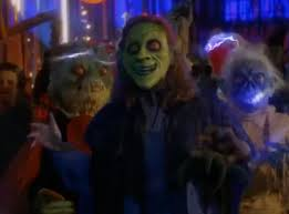 Halloweentown 4 Cast by Creature Spell The Evil Wiki Fandom Powered By Wikia