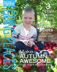 Meadowbrook Pumpkin Farm Creepy Cornfield by Chicago Parent Fall Going Places 2014 By Chicago Parent Issuu