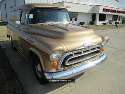 100 1957 Chevy Panel Truck For Sale HD Wallpapers Home Design