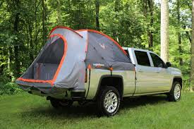 Rightline Gear 110730 Full Size Standard Bed Truck Tent - 78 Inches ...