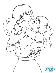Childrens Coloring Pages For Lent Easter Animals Mom Children Page