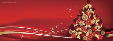 A Collection Of Free Christmas Tree Facebook Cover Timeline Photo