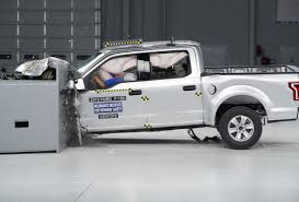 In Crash Tests, Ford's Aluminum F-150 Is The Safest Pickup Ford Can Make 300 F150s Per Month Just From Its Own Alinum Wkhorse Group To Unveil W15 Electric Pickup Truck In May 2017 The With A Lower Total Cost Of 2018 New Trucks Ultimate Buyers Guide Motor Trend Mcloughlin Chevy Want To Be Safer On The Road Look For These Small Are Getting But Theres Room For Era In Fleet Vehicles Ngt News F150 King Ranch 4x4 Super Crew Test Drive Review Safest Midsize Pickups Of Year Hank Graff Chevrolet Bay City 2014 Silverado 1500 First Why Struggle Score Safety Ratings Truckscom